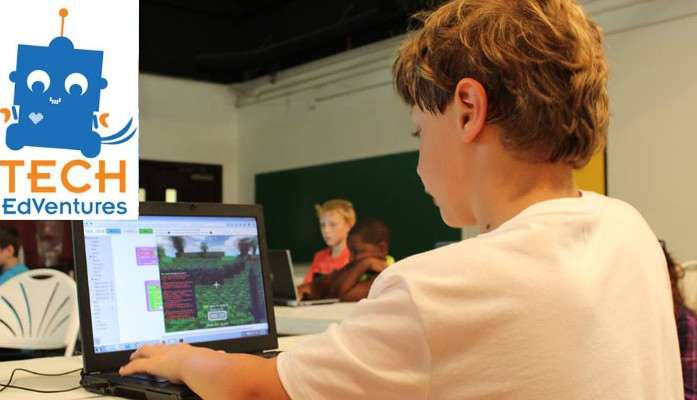 coding allows special needs kids to thrive