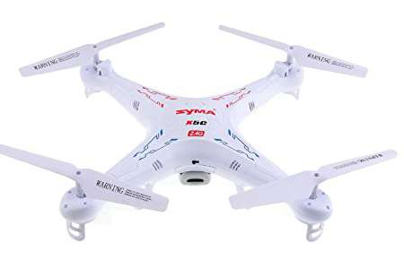 <strong>Drone Racers</strong> learn advanced piloting skills